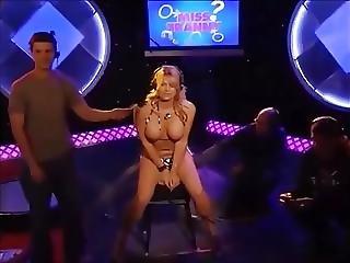 Howard Stern Post Op Orgasm