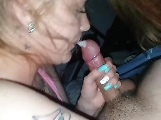 Getting The Soul Sucked Out My Dick In Delaware