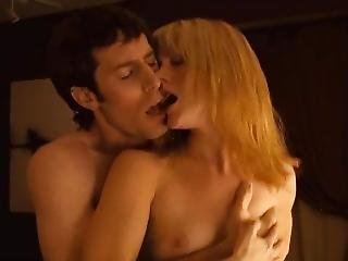 Sonja Bennett Gets Fucked Hard From Behind (no Music)