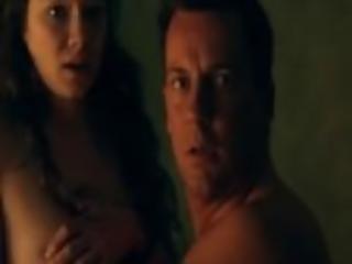 Hanna Mangan Lawrence - Spartacus Vengeance