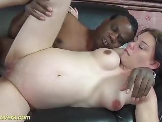Preggo Teens First Bbc Interracial Sex