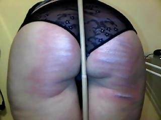 Hard Caning In Kitchen