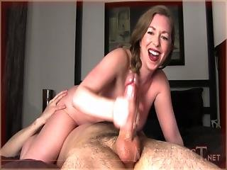 Amature first time sucking cock