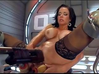 Fucking Machine Squirt