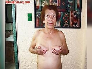 素晴らしい, Bbw, 太った, おばあさん, 成熟した, 年寄り