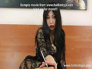 Smoking Hot Anal Fisting Hotkinkyjo