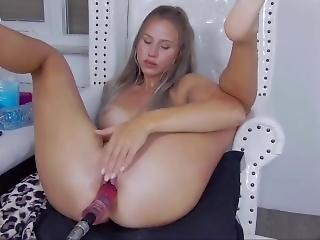 Chaturbate: Copilation Slut Brooke_synn