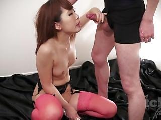 Ai Mizushima Facefuck Part 1