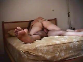 Having Sex In Our Bedroom