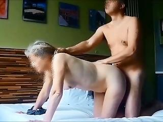 Horny Milf Invite Me To Fuck Her Anal I Date Her At 2easysex.com