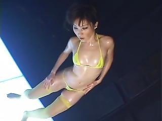 High Grade Dance Natsumi Aizawa