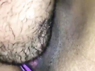 Eating Her Sexy Pussy
