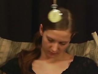 Hypnotized Ingrid