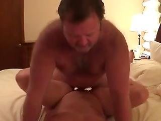 Amateur, Bear, Fucking, House, Housewife, Mature