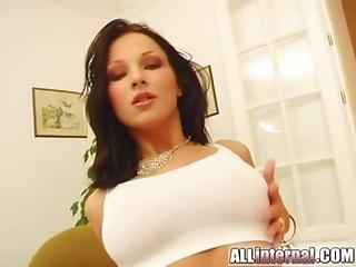All Internal Tiffany Loves A Good Backdoor Banging And A Juicy Load