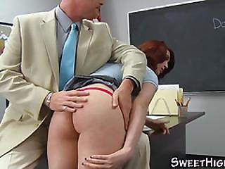 Ginger Teenager Tasted