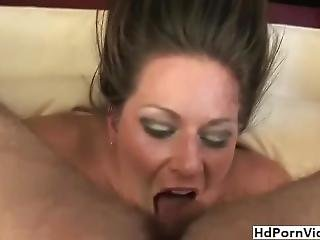 Deep Throat Blowjob 21 Year Swallow Big Black Cock
