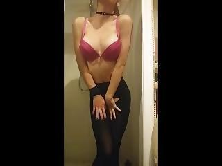 Amateur, Cul, Bonasse, Gros Cul, Gros Téton, Brunette, Française, Masturbation, Orgasme, Ados
