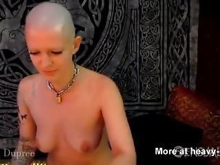 Bald Shaving