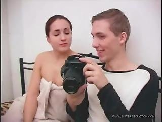 Russian Brother And Sister 11 (sister Seduction)