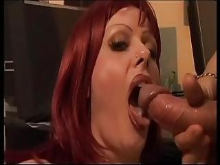 Moreno Fucks A Bitch With Two Nice Titts