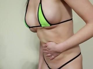 Sveta Belly Punch