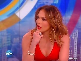 Jennifer Lopez - The View