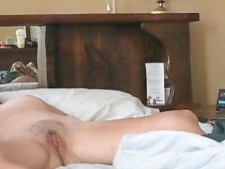 Jucycunt, Wife Gets Her Pussy Groped As Hubby Films