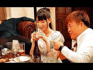 Too Drunk To Protect Her Girlfriend - Javpmv