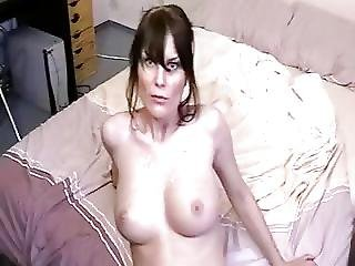 Nicky Fucked In Hegh Heels Boots
