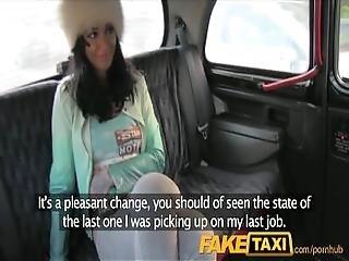 Faketaxi Big Tits Tattoo Hottie Has Sex With Taxi Driver