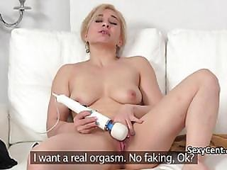 Casting Turned Into Solo Cumming