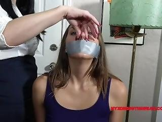 Nose Pinch Breath Play3