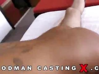 Venezuelan Godess Venus Afrodita - Hard Sex And Anal In Woodman Casting X