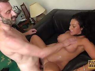 gross titte, blasen, britisch, brünette, fetisch, harter porno, laut, pornostar, ruppig, sex