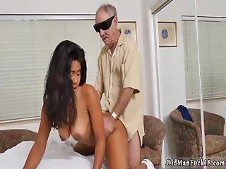 Daddy Loud Orgasm And Visit Glenn Ends The Job!