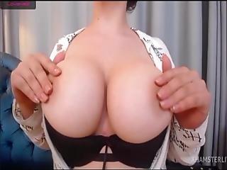Umgekehrte Große Brustwarzen Titten Teen
