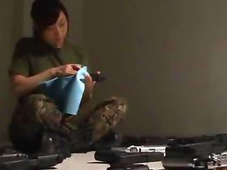 Milfs In The Military Ease Tension