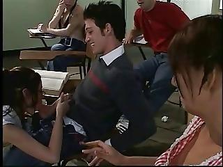 教室, 精液をショット, ファッキング, 毛だらけ, パブリック, スキニー, 小さなおっぱい, ティーン
