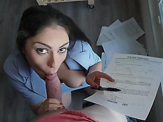 Fucking Bigtit Latina Milf Realtor