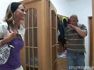 Czech Amateur Swingers 6 Part 1 Meet The Couples