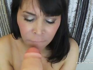 British Cock Hungry Whore With Big Pierced Tits And Tongue