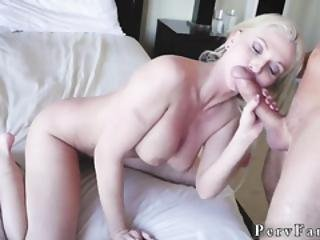 Hotel Hardcore Big Tits Off The Hook And On My Stepmom