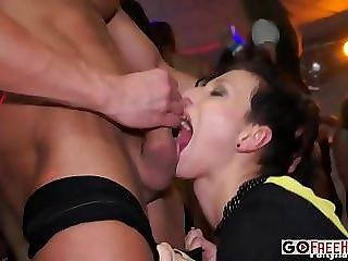 Sex Party Custome
