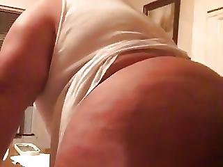 Pumping This Big Booty