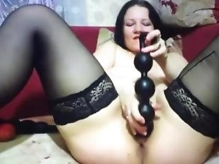 Very Strong Dildo Passion