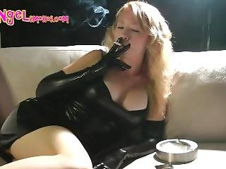 smuk, fetish, ryger