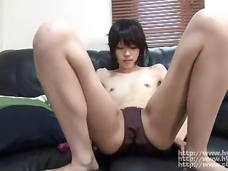 Nanami Tanishi [aka Ryo Yuuki] 01