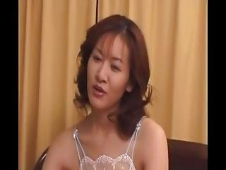 Son Gang Bang Mom When She Drunk