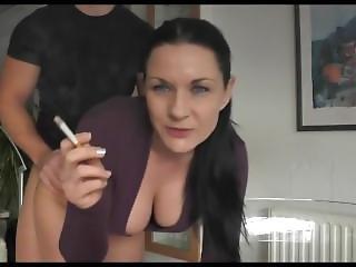 Spermarette Rauchen Und Ficken - Smoke And Fuck
